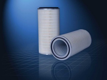 Cylindrical Filter GR0